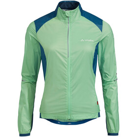 VAUDE Air Pro Jas Dames, may green